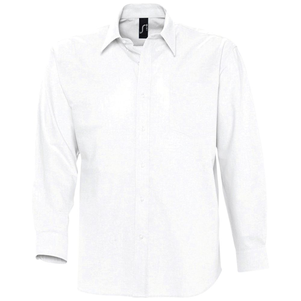 9d94e86f3e4 Артикул  P1836.60 — Рубашка мужская с длинным рукавом BOSTON