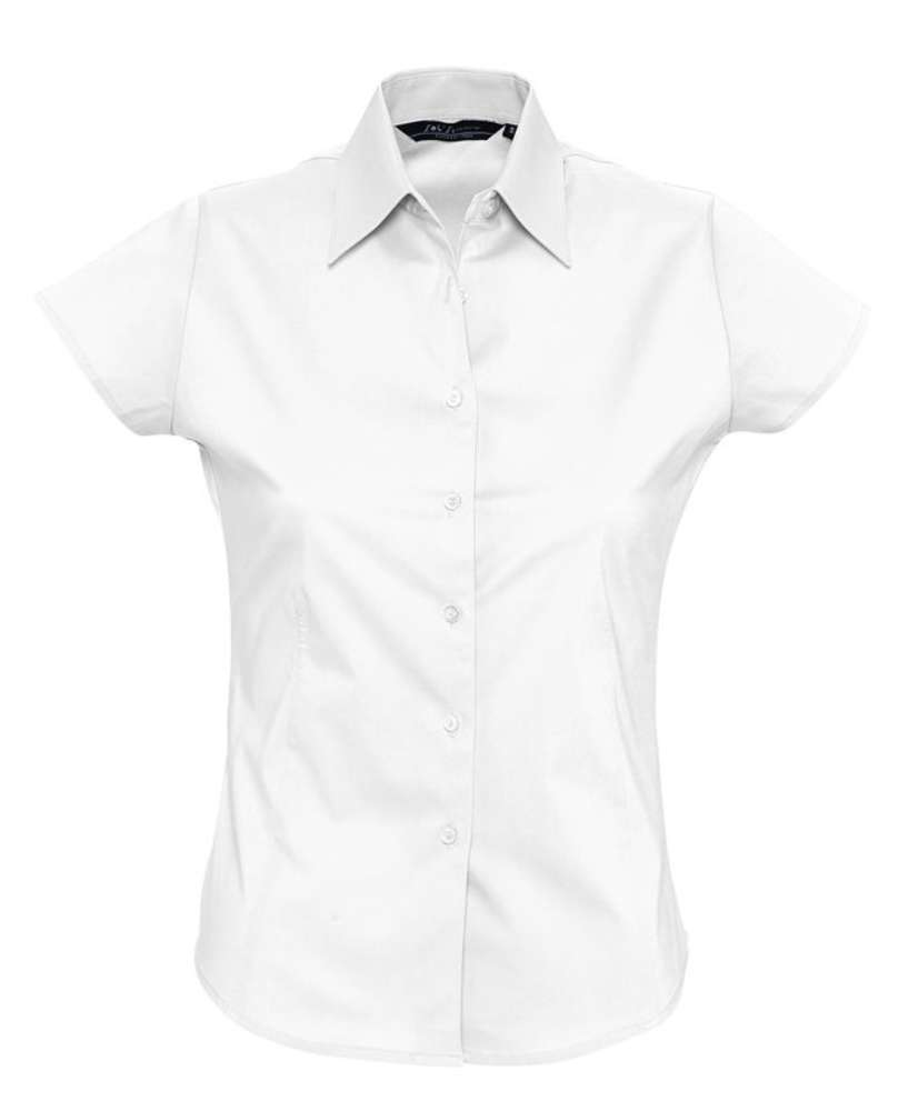 131d2cdc284 Артикул  P2511.60 — Рубашка женская с коротким рукавом EXCESS