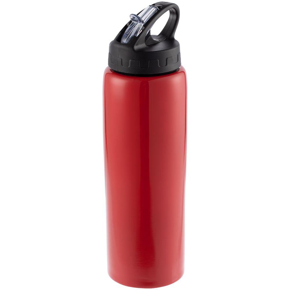 Бутылки спортивные для воды красная купить точечный массажер