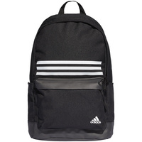 P10206.30 - Рюкзак Classic 3-Stripes Pocket, черный
