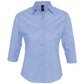 60f9ec7b63e Офисные рубашки Sol s с логотипом Вашей компании купить оптом в ...