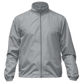 P7102.11 - Ветровка Unit Kivach, серая