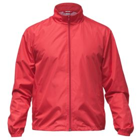 P7102.50 - Ветровка Unit Kivach, красная