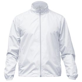 P7102.60 - Ветровка Unit Kivach, белая